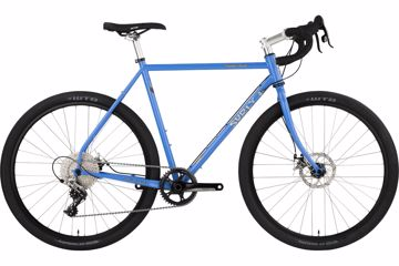 Surly Midnight Special Gravel Blue 56