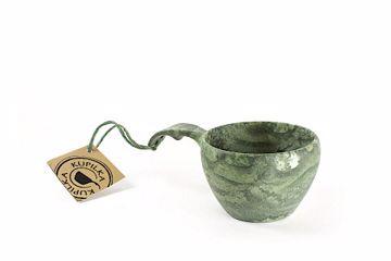 Kupilka 37 Stor kopp Grønn