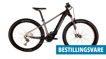 Bergamont E- Revox Sport Black
