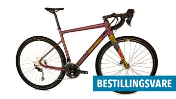Bergamont Wms Grandurance 6 Purple M