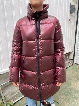 Vuarnet Wms Kasai Coat Purple S