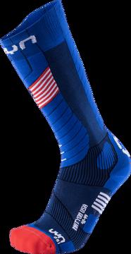 UYN Natyon Socks USA 42-44