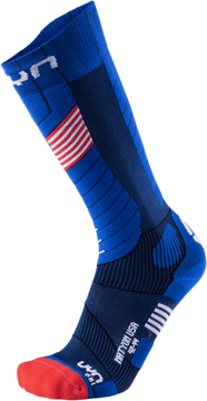 UYN Natyon Socks USA 45-47
