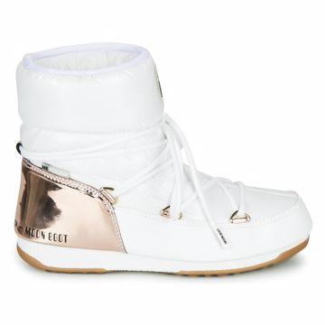 Moon Boot Low Aspen Wp White  41