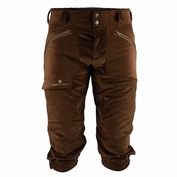 Amundsen Sports Mens Concord Regular Knickerbockers Tan XL