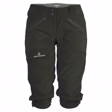 Amundsen Sports Wms Concord Regular Knickerbockers Earth L