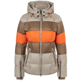 Bogner Wms Colly Ski Jacket Orange/Bronze  42