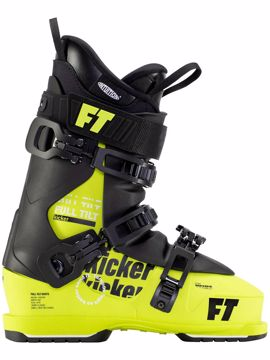 Full Tilt Kicker Yellow 25.5