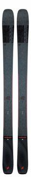 K2 Mindbender 99 Titanal Gray 177