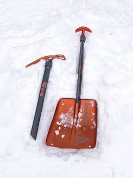 BCA  Shaxe Speed Shovel