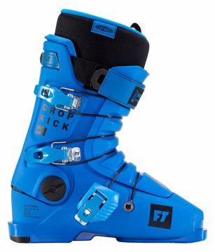 Full Tilt Drop Kick Pro Blue 30.5