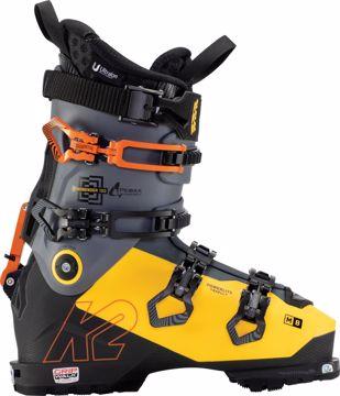 K2 Mindbender 130 Yellow 29.5