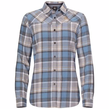 Elevenate Wms Cham Shirt Nordic Blue XL