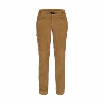 Elevenate Wms Apres Cord Pant Pecan Brown XS