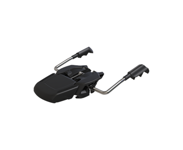 Marker Skistopper 110 mm Black