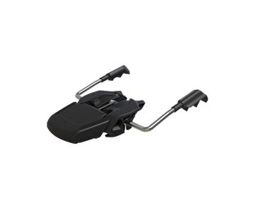 Marker Skistopper 100 mm Black