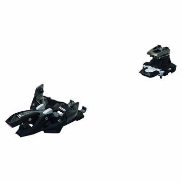 Marker Alpinist 8 Black Titanium
