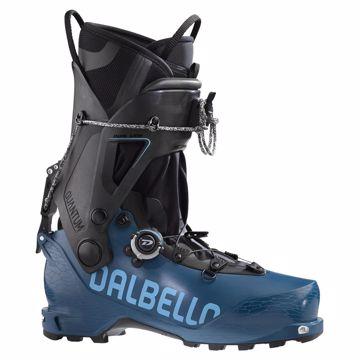 Dalbello Quantum Uni Blue 295