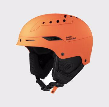 Sweet Switcher Helmet Orange L/XL