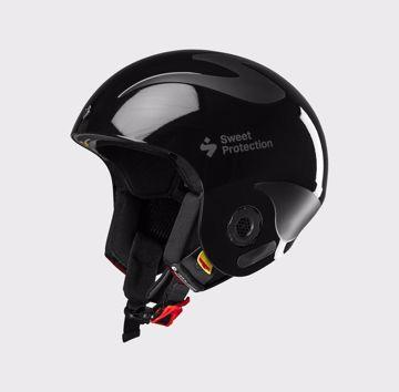 Sweet Volata Helmet Black ML
