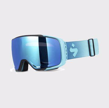Sweet Interstellar RIG Reflect Goggles Aquamarine