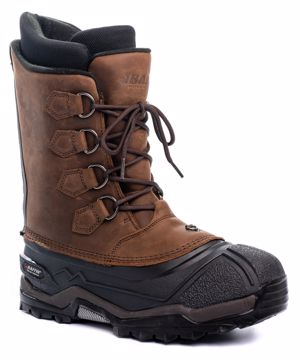 Baffin Control Max Boot Brown 46