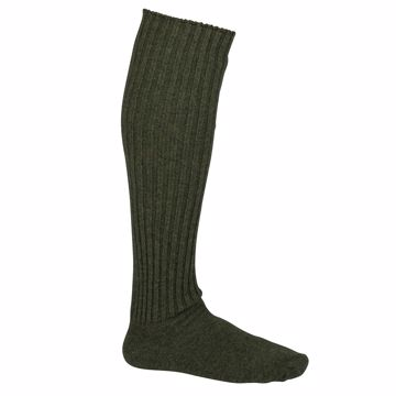 Amundsen Sports Vagabond Knickerbocker Socks Earth 36-40