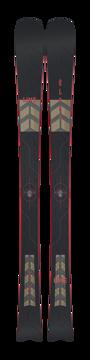 Line Blade 95 Black 176