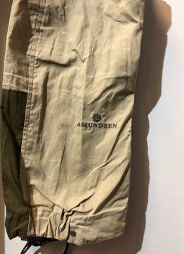 Amundsen Sports Skauen Slim Fit Gaiters Warm Sand M