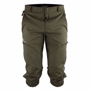 Amundsen Sports Mens Skauen Knickerbockers Earth M