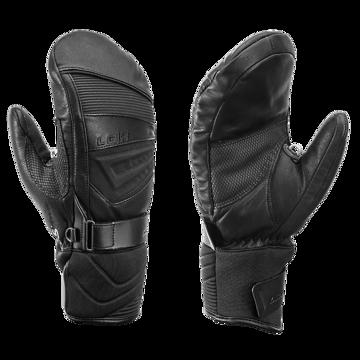 Leki Glove Griffin S Mitt Black 7,5