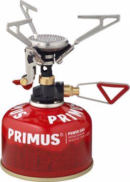Primus MicronTrail Stove m/ tiezotenner