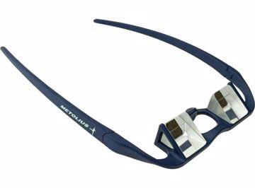 Metolius Upshot Belay Glasses Blue