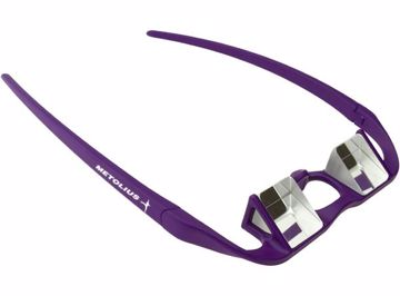 Metolius Upshot Belay Glasses Purple