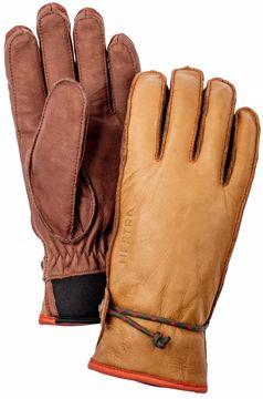 Hestra  Wakayama - 5 finger 8