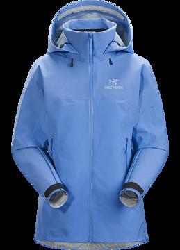 ArcTeryx Wms Beta AR Jacket Helix  XL