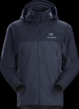 ArcTeryx Mens Beta Ar Jacket Kingfisher