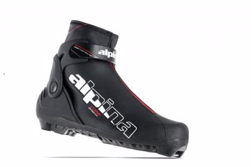 Alpina ACL AS Skisko Red 46