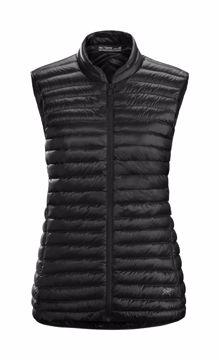 Arc'teryx Wms Nexis Vest Black XL