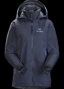 ArcTeryx Wms Beta Ar Jacket Kingfisher  L
