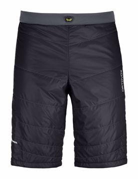 Ortovox Mens Piz Boè Shorts Black Raven