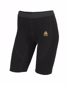 Aclima  WarmWool Shorts (long), Woman