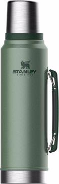 Stanley Termos Classic Vacuum Bottle 1Liter 1.0L