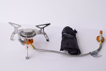 Eagle Products  Brenner 220 g m/slange & piezo /220 g