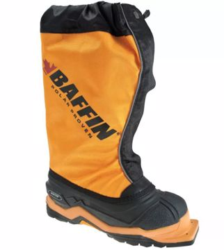 Baffin 3-pin Expedition Gold 75mm Skistøvel 44.5