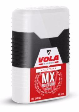 Vola 60 ml Liquid MX -5°C > 0°C Red no flour
