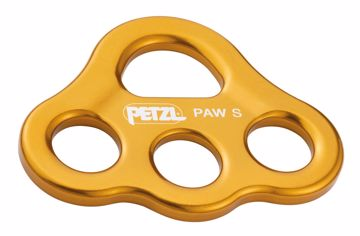 Petzl PAW Rigplate S 3hull
