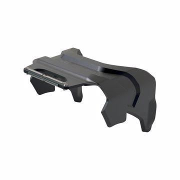 Marker Crampon Alpinist Black 75-90 mm