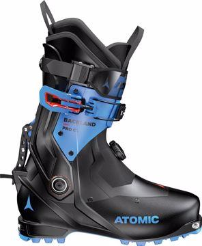 Atomic Mens Backland Pro Cl Black 28.5