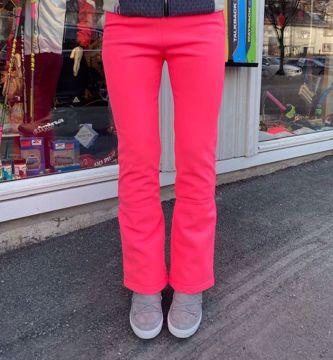 Picture of Roberta Tonini Wms Panski pant P760 Pink